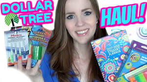 dollar tree haul supplies kids crafts u0026 more youtube