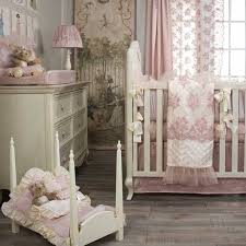 Convertible Crib Rail Glenna Jean Remember My Baby Bed Bedding 3 Set