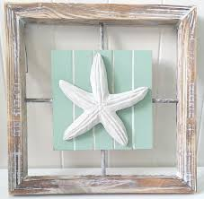 Wall Decor Bathroom Ideas Best 20 Starfish Decorations Ideas On Pinterest Coastal Wall