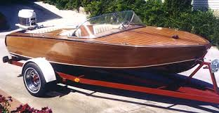 Small Wooden Boat Plans Free Online by Outboard Fishing Boat Plans Model Boat Wood Supplies