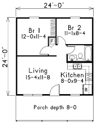 2 bedroom 1 bath house plans 87 best 500 square ft house plans images on