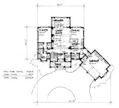 mountain architecture floor plans tamarack mountain house plan sater design collection