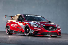 mazda new cars mazda diesel race car entered in new uscc series wide open throttle