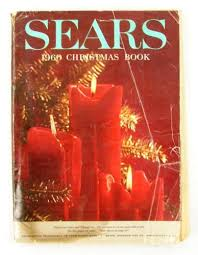 christmas wish book vtg 1960 sears christmas wishbook catalog 482 pgs toys