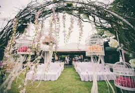 Outdoor Wedding Venues 18 Venues To Have Both A Garden Ceremony And Reception In Malaysia