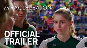 The Miracle Season Plot Trailer Helen Hunt The Miracle Season Tells Powerful Story
