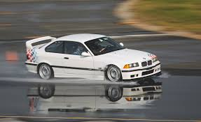 bmw e36 car we drive the s most busted out bmw m3 feature car and driver