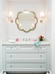 unique bathroom mirror ideas mirror design ideas transitional cool unique bathroom mirrors