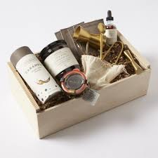 birthday gift box for him simone leblanc los angeles ca
