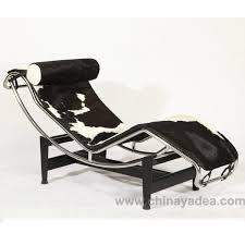 le corbusier lc4 chaise lounge cf005