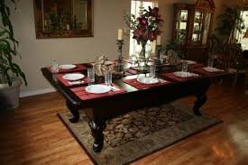 queen anne dining room sets interior engaging image of dining room decoration with solid