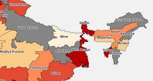 India State Map by Indian State Proposes A Two Child Limit For Government Employees U2013 Pri