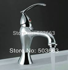 Led Bathroom Faucet by Online Get Cheap Beautiful Bathroom Faucets Aliexpress Com