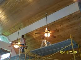 gentry u0026 39 home improvements tongue and groove pine ceiling