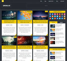 best free theme top 15 best free responsive themes templates for 2016