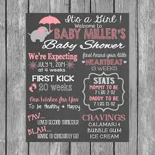 baby shower chalkboard elephant baby shower chalkboard printable sign it s a