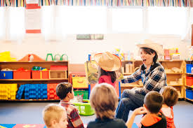rodeo days at preschool redmond parent cooperative preschool