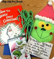 53 best grinch activities images on pinterest christmas