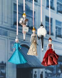 satchel neiman de carlini tree ornament