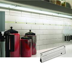 Direct Cabinet Sales Kichler Design Pro Direct Wire Dimmable Led Under Cabinet Lights