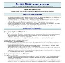 Modify Resume Professional It Resume Resume Writing Guild