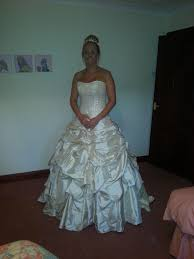 wedding dress hoops hoop dress fashion dresses