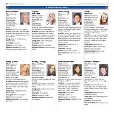 indianapolis thanksgiving dinner academic all stars by indystar issuu