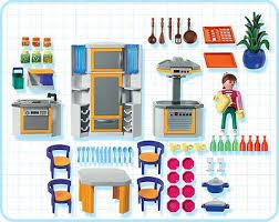 cuisine playmobil 5329 playmobil keuken 5329 2 playmobil set 3968 kitchen klickypedia