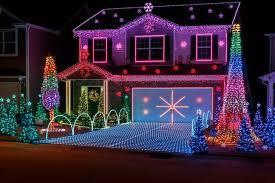 holiday lights 11 spectacular christmas light displays across