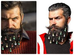beard ornaments no christmas ornaments for your s beard is not a idea