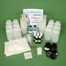 diffusion and osmosis kit carolina com