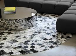 Modern Round Rugs by How To Choose A Contemporary Round Rugs U2014 Contemporary