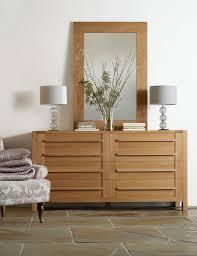 Best Oak Bedroom Images On Pinterest Oak Bedroom Bedroom - White bedroom furniture marks and spencer