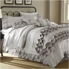 Ruffle Bedding Set Comforters Ideas Sparkle Comforter Set Bedroom