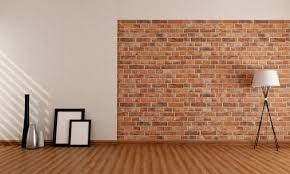 much should it cost to install a brick wall