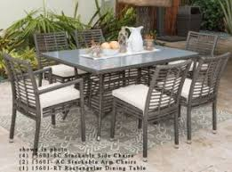 outdoor wicker dining table outdoor wicker dining sets wicker dining furniture