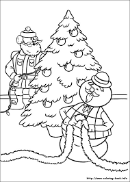 rudolph the red nosed reindeer coloring pages good looking rudolph