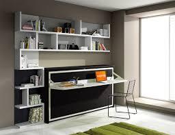 bureau gain de place lit gain de place 2 personnes maison design hosnya com
