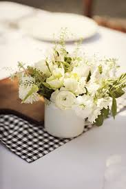 small centerpieces small white wedding reception centerpieces once wed