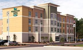 mobile hotels homewood suites mobile i 65 airport