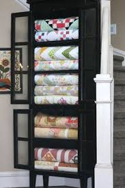 Decorating A New Home How To Display Your Quilts And Handmade Afghans Afghans Blanket