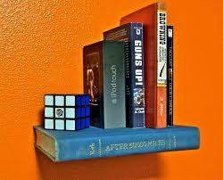 Thick Floating Shelves by 10 Steps How To Build Floating Shelves Easily