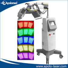 professional led light therapy machine professional pdt led light therapy equipment for s skin care buy