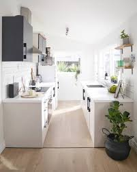 what to do with a small galley kitchen 15 best galley kitchen design ideas remodel tips for
