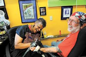 the oldest tattoo shop in new orleans news gambit weekly new