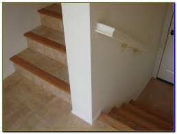 wood stair nosing for tile tiles home design ideas ayrbnl6rpx