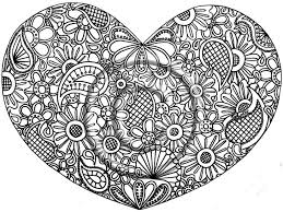 free printable advanced coloring pages art category image 4