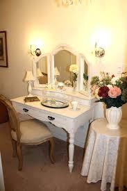 Antique White Makeup Vanity Makeup Armoire Vanity U2013 Abolishmcrm Com