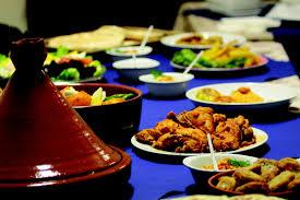 marocain de cuisine cuisine marocaine la cuisine indémodable