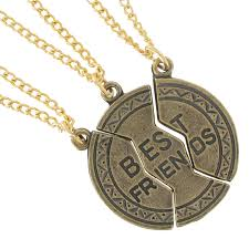 gold best friends necklace images Bestfriends necklace 2372 11 jewelry gifts and gift sets jpg